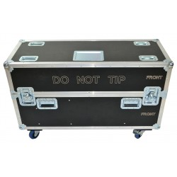 Flight Case for Audipack Trolley 900 series