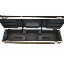 Case for GRAD 601-2 Magnetic Gradiometers