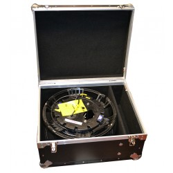 Flight Case for Cable Reel 100m.