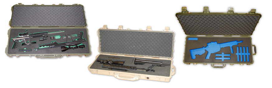 Military Cases