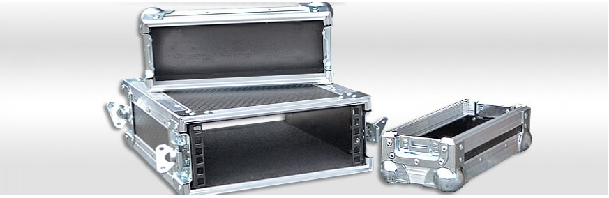 Rackmount Flight Cases