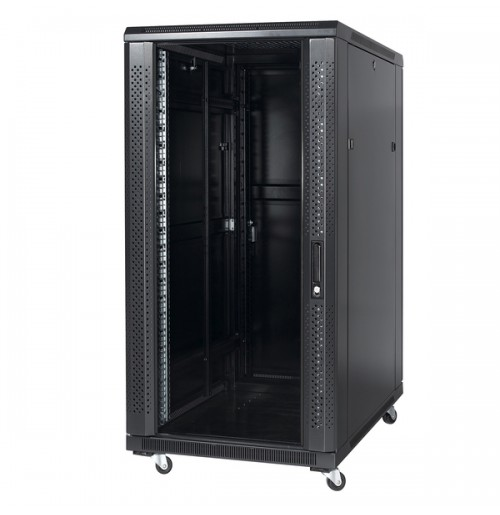 EMS/EMP Server Rack Enclosures EMS-6622BK