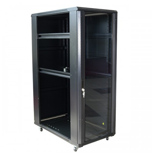 EMS/EMP Server Rack Enclosures EMS-8842BK