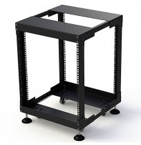 Open Tower Rack System R8230