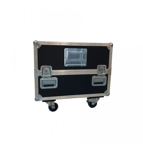 Tray And Lid Style Trunk - Ext Dimensions - 765 x 390 x 555