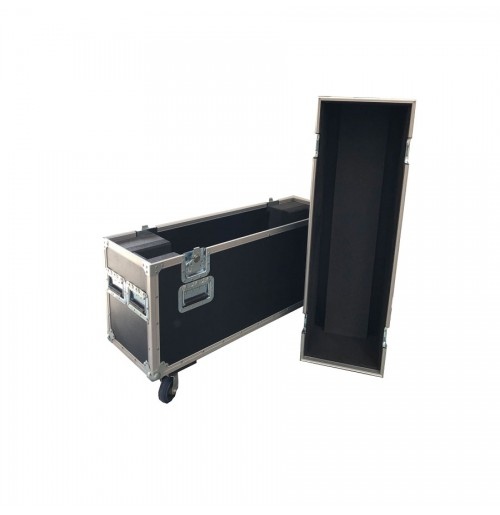 42 Inch Plasma Screen Case With Protective Foam Insert