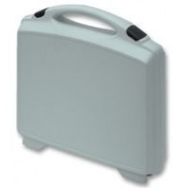 Clearance | Xtrabag 200 Compact Plastic Light Grey Case