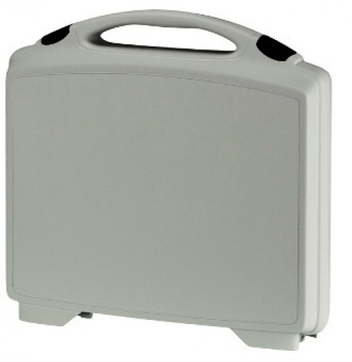 Clearance | Xtrabag 300 Compact Plastic Light Grey Case