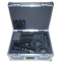 Case for Fujinon XK6X20-SAF Lens, Zoom Deamand, Focus + Clump