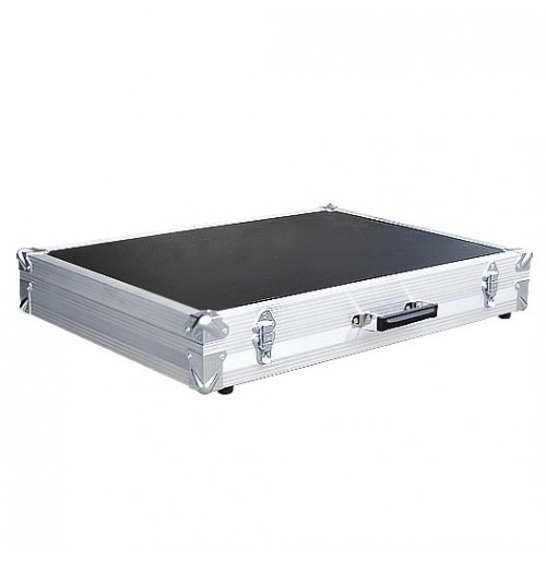 Hybrid Extrusion Flight Case For Aten Altusen KVM Switch