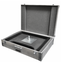 Hybrid Extrusion FlightCase | Aluminium Flight Case For Padded Table Top