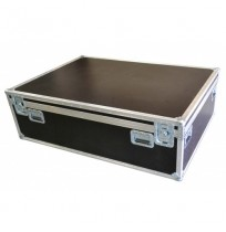 Spacious Model Flight Case