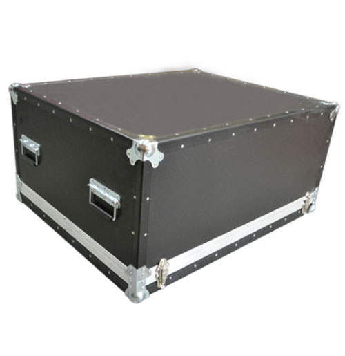 Flight Case with 58mm Tray Lightweight