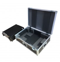 Flight Case for Barco IOSONO Core 4U