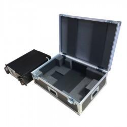 Flight Case for Barco IOSONO Core 4U