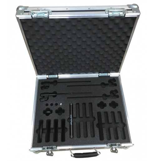 Briefcase for Audio Technica ES935ML6 Kit