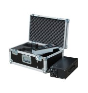 Sony HDCU-2500 and Sony RCP-1500 Flight Case