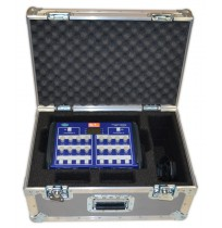 Briefcase for Commentatory DC2012