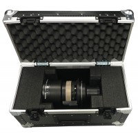Panasonic DLP Projection Fixed Lens ET-D75LE90 Flight Case