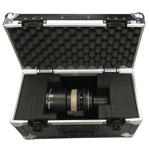 Panasonic DLP Projection Fixed Lens ET-D75LE90 Flight Case