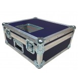 Custom Flight Case for Sony CineAlta 4K Six Lens