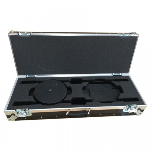 Konig & Meyer Mic Stand Flight case