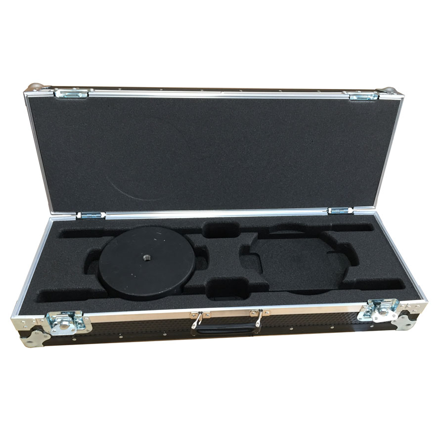 Flight Case For Konig And Meyer Mic Stand