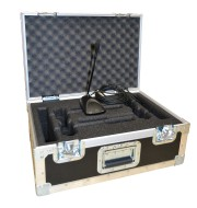 Flight Case For Shure MX400DP Microphone