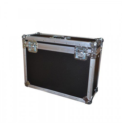 Custom Flight Case for Small HD 2403 HDR Production Monitor