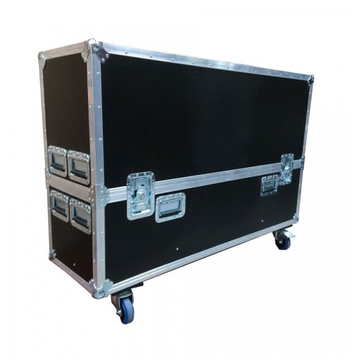 Samsung ME55C 55inch Screen Flight Case