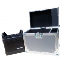 Flight Case for Profoto PRO-10 2400 AirTTL Battery Kit