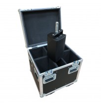 E6 Speaker Flight Case