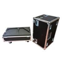 Flight Case for 2 x Acoustics X15 HiQ Speakers