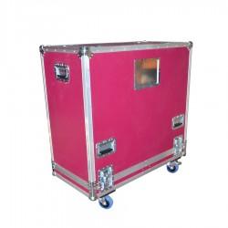 Flight Case for Two KV2 EX12  Speakers