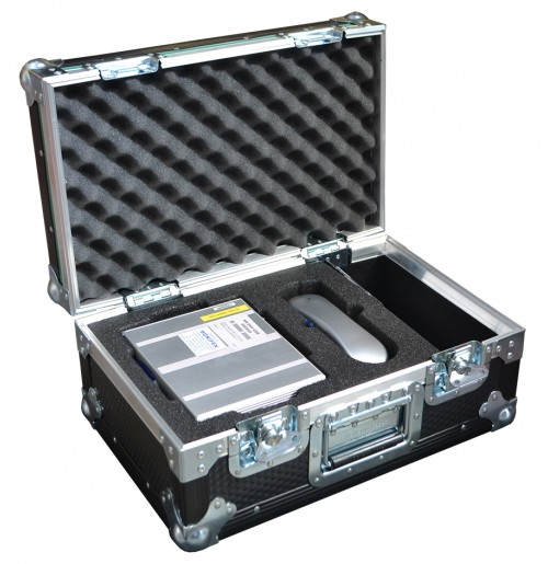 Sonifex DHY-03 Flight Case