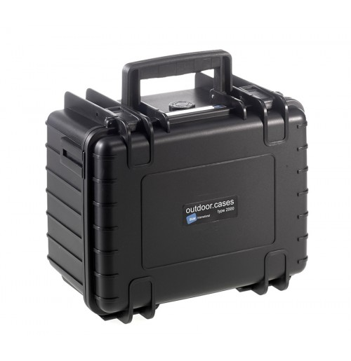 Outdoor Case Type 2000