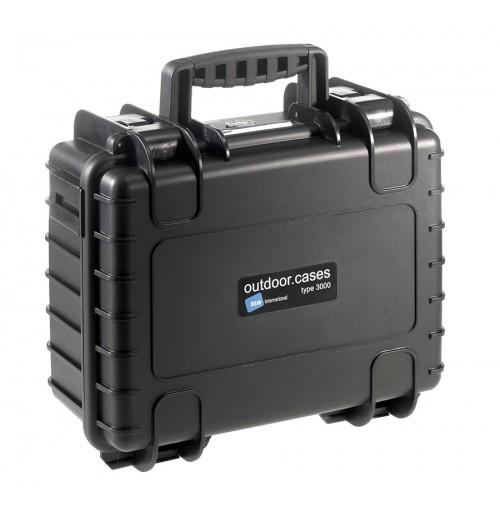 Outdoor Case Type 3000