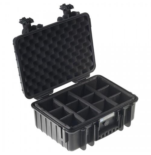 Outdoor Case Type 4000