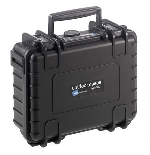 Outdoor Case Type 500