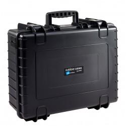 Outdoor Case Type 6000