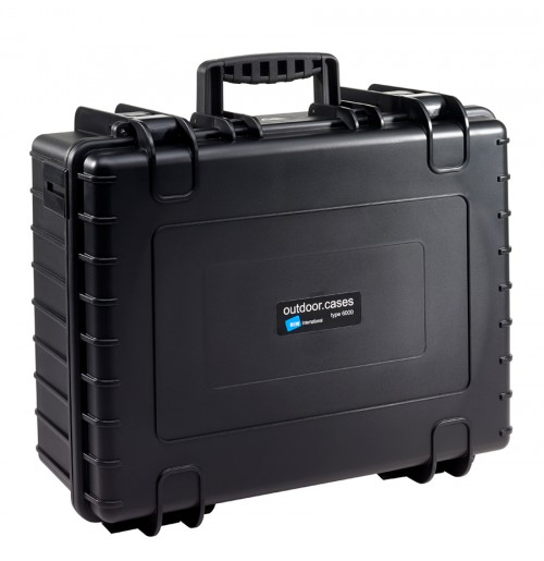 Outdoor Case Type 6000