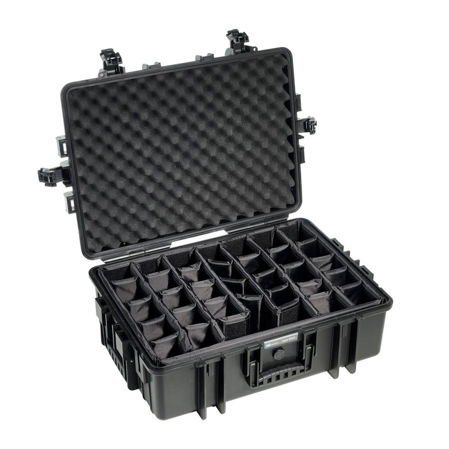 outdoor case type 6500. Black Bedroom Furniture Sets. Home Design Ideas