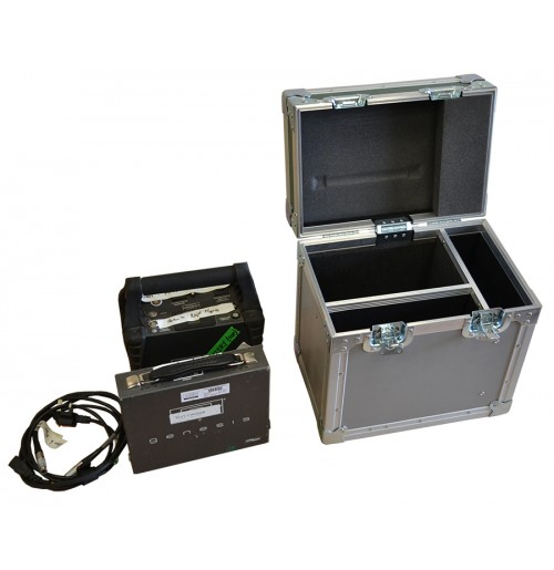 Case for Anton Bauer VCLX Camera Battery and Charger