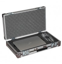 Slimline Laptop Flight Cases For Dell XPS