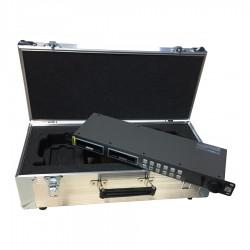 BlackMagic Design HyperDeck Studio 1U SSD Recorder Case