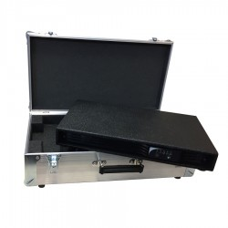 1U Sleeve for UPS in Briefcase style case