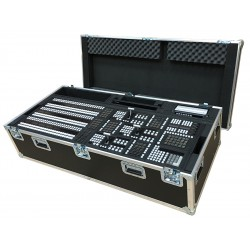 Transit Case for Modular Control Panel ICP-7320