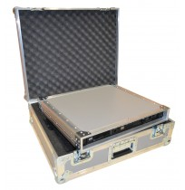 Case with sleeve inside for Tait TB7100 base station/repeater