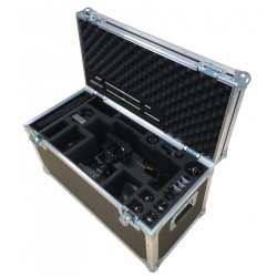 Flight Case for Arri Alexa mini and accessories