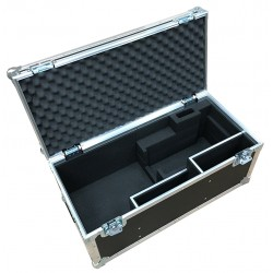 Case for Camera PDW 850 XDCAM HD / SD Camcorder in porta brace cover